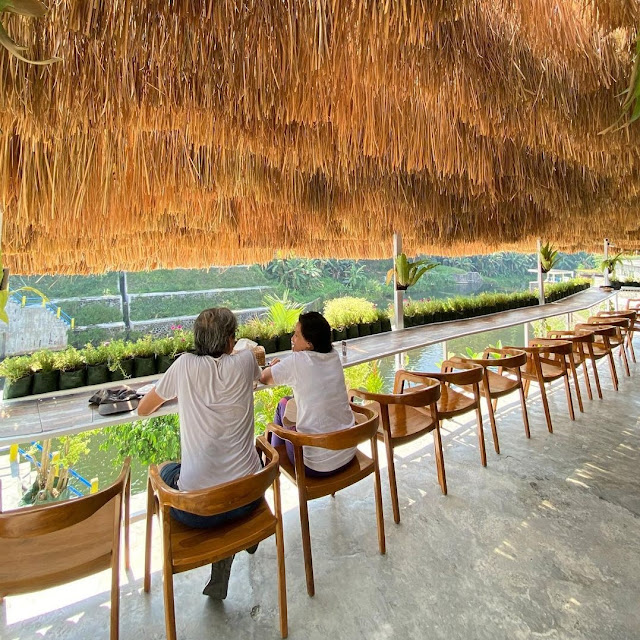 Simbil Eatery and Coffee Jogja Harga Menu, Daya Tarik & Lokasi