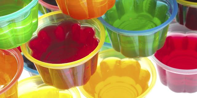 la gelatina para gastrits