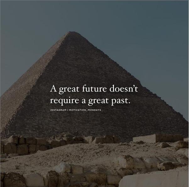 Masa depan yang hebat