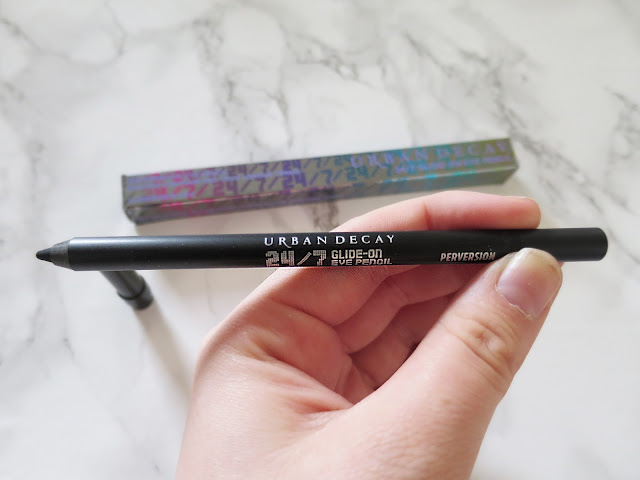 Urban Decay  24/7 Glide on Liner