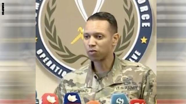 التحالف وجيش العراق ينفيان وقوع غارة في التاجي ببغداد فجر السبت