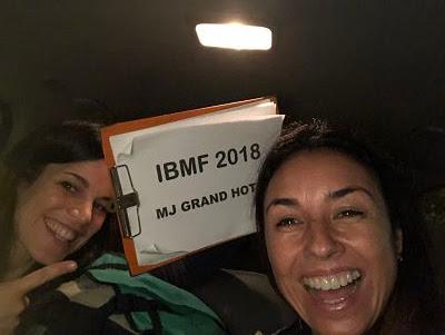 IBMF GHANA 2018