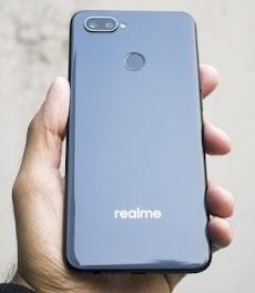 Bagaimana Cara Screenshot Realme 2 Pro?