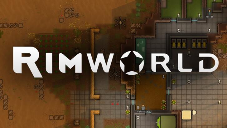 RimWorld - Um jogo que vale a pena conhecer