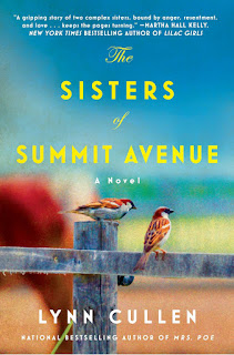 reivew of The Sisters of Summit Avenue by Lynn Cullen
