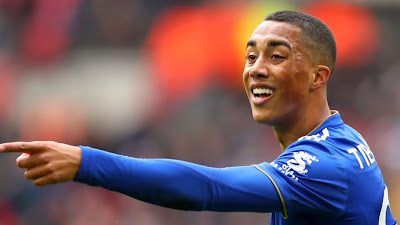 986f75143 Spurs NOT Negotiating For Youri Tielemans