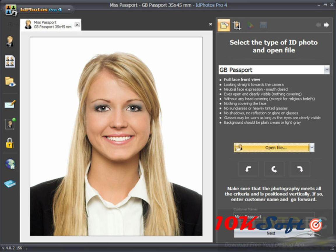 ID Photos Pro Latest Version Direct Download Link
