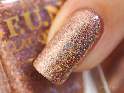 Fun Lacquer: Royal Chapel (H)