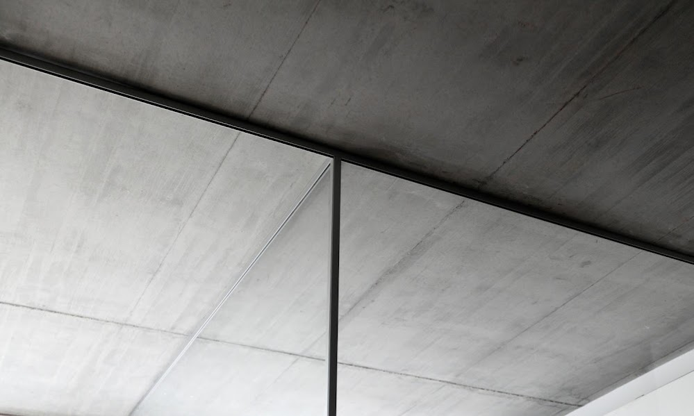 Concrete-Ceiling-Faux-Concrete