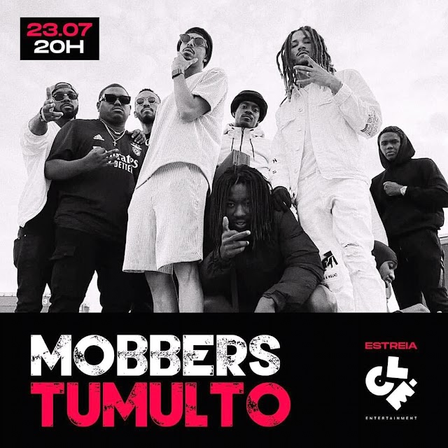 Mobbers - Tumulto (Rap) Prod - Weezy Baby. Mp3