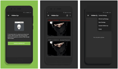 Aplikasi Keamanan HP Android