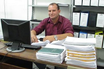 Resultado de imagem para raimundo dias vice-prefeito de umarizal/rn