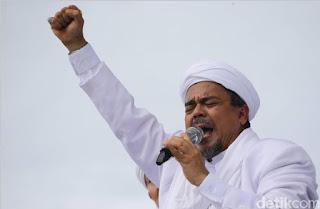 Wanti-wanti MUI hingga DPR soal Habib Rizieq Pulang Pimpin 'Tsaurah'