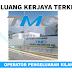 Kerjaya Sebagai Operator Pengeluaran Kilang - TMC Metal Sdn Bhd
