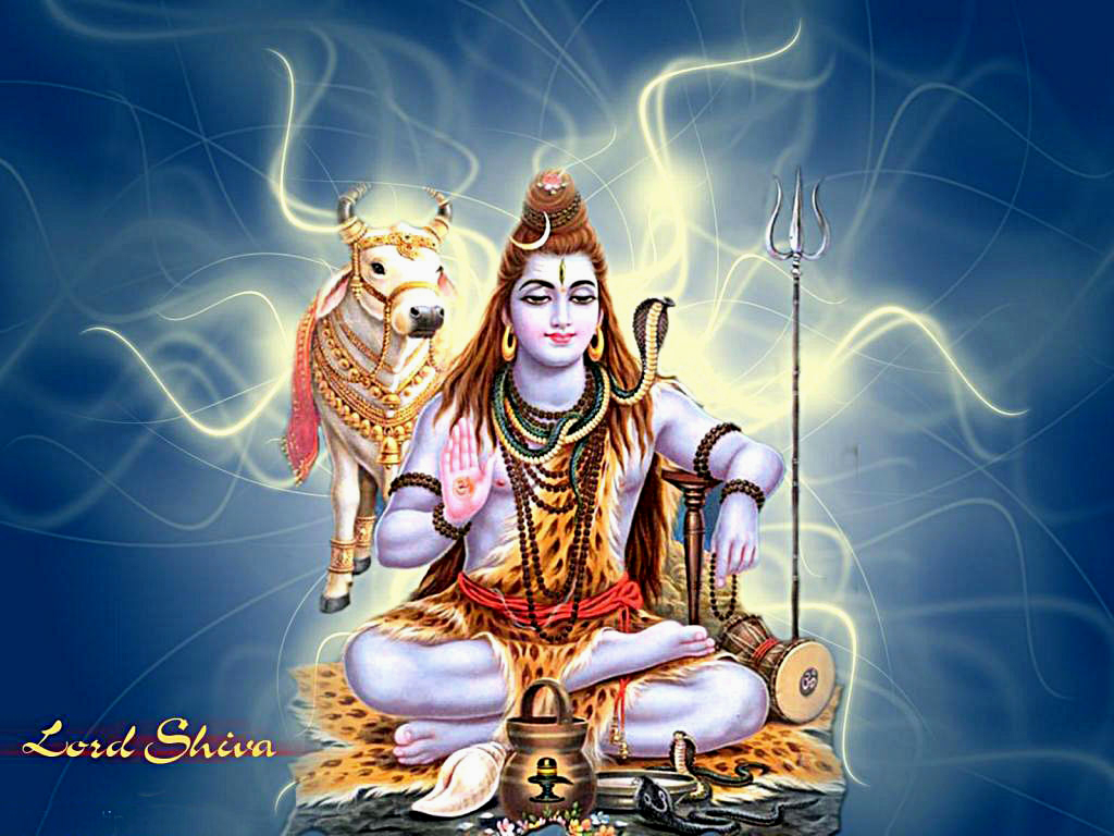 Beautiful Mahadev- Lord Shiva Images In HD And 3D For Free