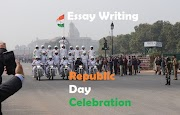 Essay on Republic Day Celebration | Republic Day Celebration at India Gate | Republic Day India