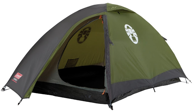 COLEMAN DARWIN 2 DOME TENT