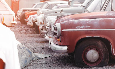 Helpful Tips for Buying a Salvage Car