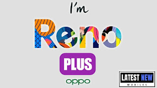 Oppo Reno Plus Full Specifications
