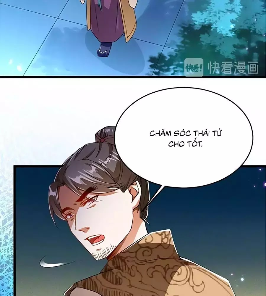 Thái Tử Điện Hạ, Nô Tài Có Hỉ Rồi Chapter 20 - Trang 6