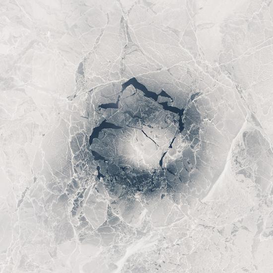 Mistério dos Anéis de gelo na Sibéria foi finalmente solucionado - Img2