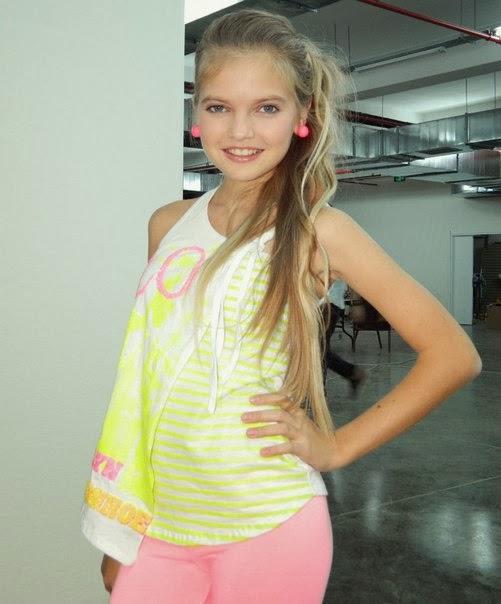 Russian Teens Cute Russian Teen 53