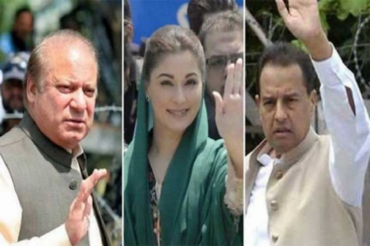 NAB To Challenge IHC Verdict About Sharifs' Sentences In SC Next Week