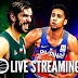 Live Streaming List: Team Pilipinas vs Iran 2019 FIBA World Cup Qualifiers Asia