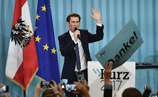 The world's youngest leader, 31, wins power in Austria:...