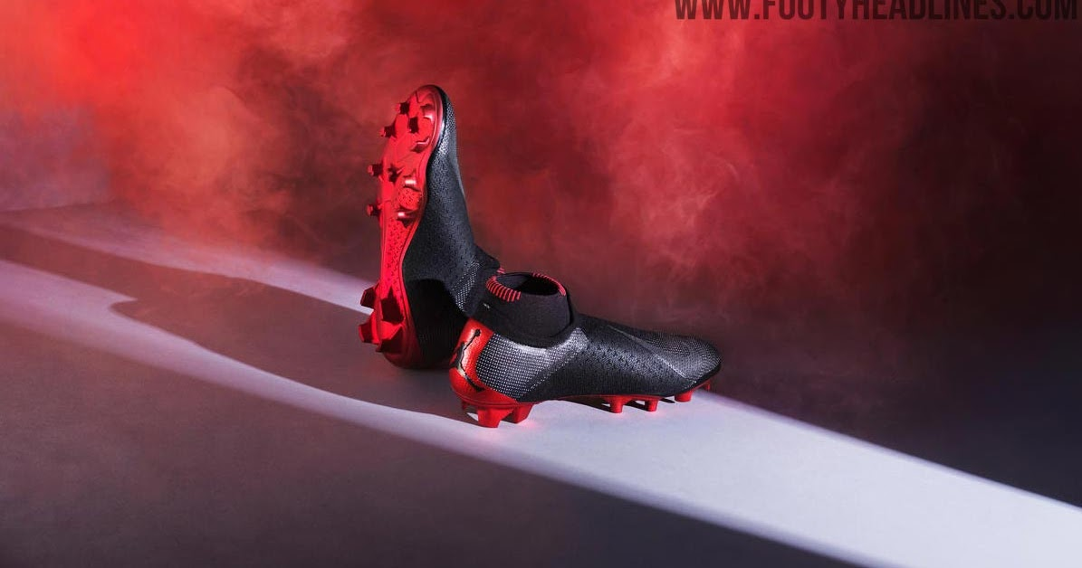 Nike X Jordan X Psg Phantom Vision Boots Revealed Footy
