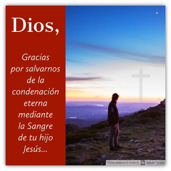 Oración por el Perdón de Nuestros Pecados