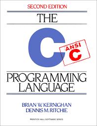 Download The C Programming Language