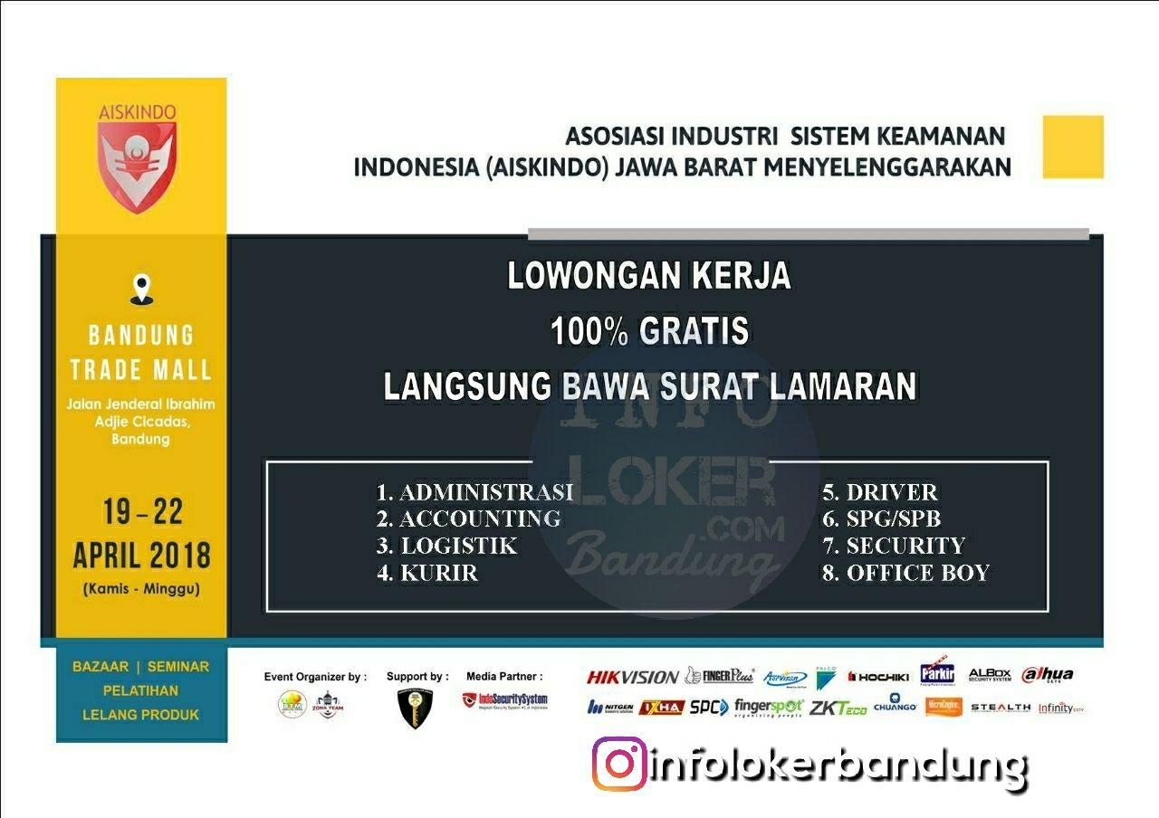 Lowongan Kerja Ztech Store Bandung April 2018