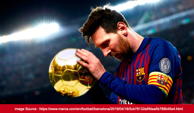 Lionel Messi unforgettable 10 Moments