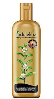 Indulekha-Bringha-Anti-Hair-Fall-Shampoo