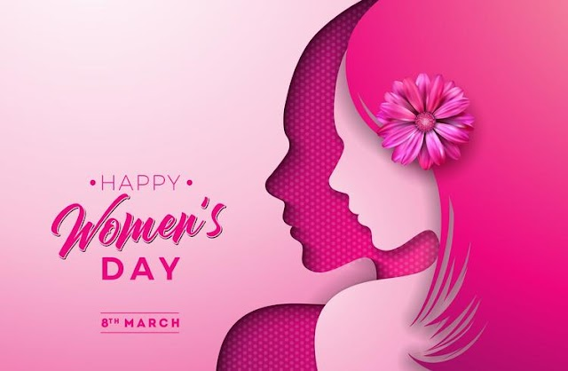 Women's Day 2021 Poster, Pictures, Gifts and Wallpapers