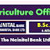 Agriculture Officers Recruitment The Nainital Bank Ltd