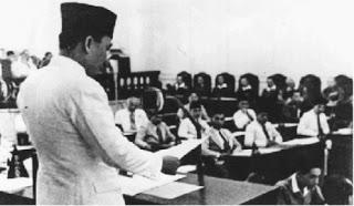 Kali ini kita akan membahas sebuah materi pembelajaran sejarah indonesia yaitu tentang pembentukan BPUPKI, kita akan membahas lengkap mengenai pengertian, Sejarah BPUPKI, Tujuan, Keanggotaan/Anggota, hasil sidang pertama dan sidang kedua BPUPKI, siapa yang membentuk BPUPKI dan tanggal berapa pembentukan dan pembubaran, serta tugas BPUPKI, Piagam Jakarta/Jakarta Charter, Panitia Sembilan/Kecil.