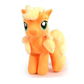 My Little Pony Applejack Plush by Play by Play