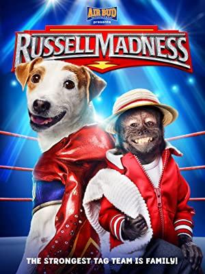 يصبح Jack Russell Terrier بطلاً غير متوقع في المصارعة ، بمساعدة مدربه القرود ، عندما يرث رجل الساحة الرياضية لعائلته