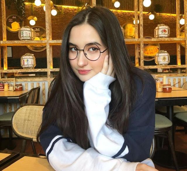 Stephanie Poetri - Biodata, Agama, Pacar, Umur Dan IG Asli