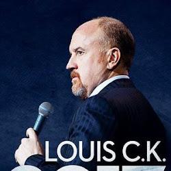 Poster Louis C.K. 2017 2017