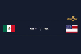 Match Preview Mexico v USA CONCACAF Gold Cup 2019