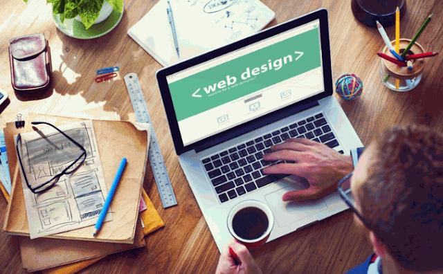 Cara Membuat Blog Tampil Menarik dan Disukai Pengunjung