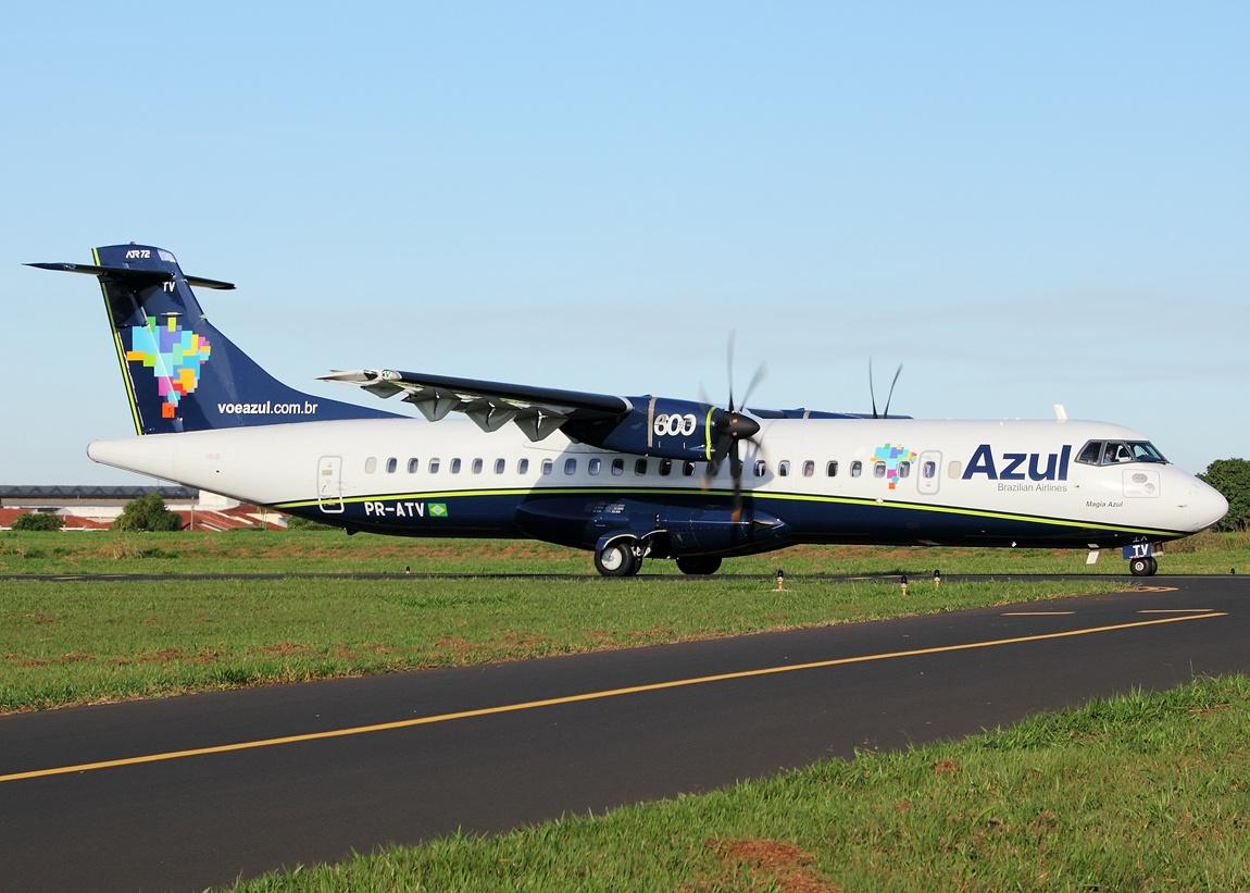 Azul volta a operar em Mossoró, Rio Grande do Norte, a partir de hoje