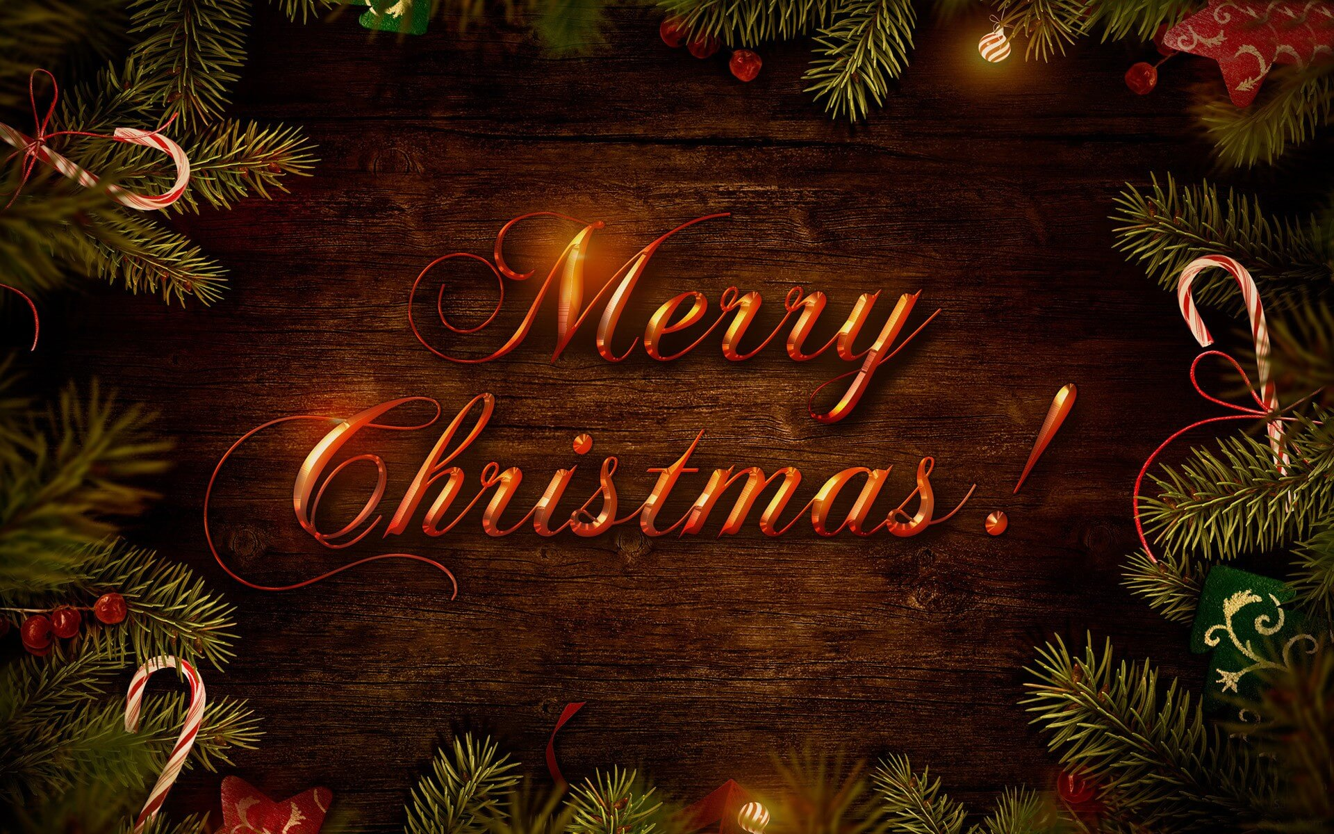 Christmas Wishes With HD Photos For DP 2020