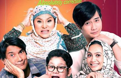 OST Drama Kampung People 2 (Lagu Tema)