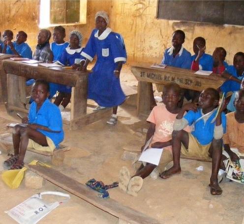 CERTIFICATE FORGERY: Headteacher Demoted To School Gateman