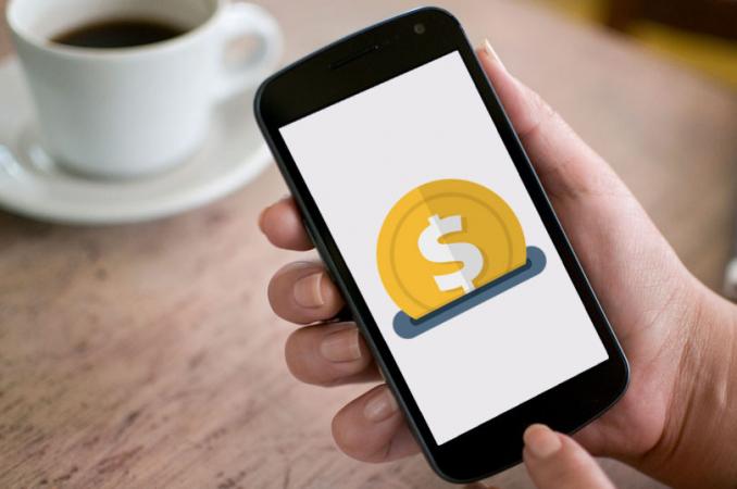 aplicativo para ganhar dinheiro
