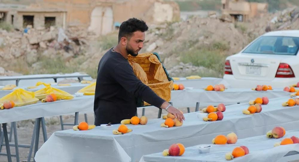 خبيرة تغذية توضح النظام الغذائي الصحي بعد رمضان